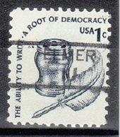 USA Precancel Vorausentwertung Preo, Locals New Jersey, Elmer 835,5 - Vereinigte Staaten