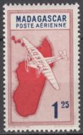 PA N° 27 - X X - ( C 1962 ) - Luchtpost