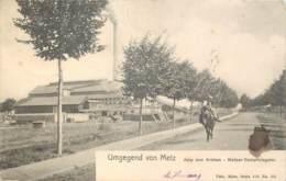 France - 57 - Umgegend Von Metz - Jouy Aux Arches - Nels Série 105 N° 32 - Metz