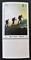 ESCALADE 2014 - NEUF ** - YT 153 - MI 273 - BAS DE FEUILLE - Kosovo