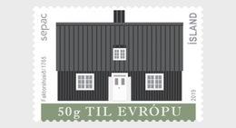 IJsland / Iceland - Postfris / MNH - SEPAC 2019 - 1944-... Republik