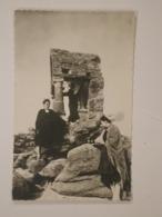 Ploumanac'h : Bretonnes Rendant Visite à St-Guirec - Ploumanac'h