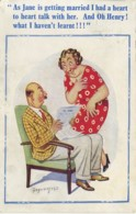DONALD McGILL - D CONSTANCE (NEW) 1935 - Mc Gill, Donald