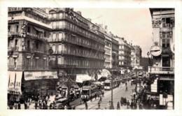 13 MARSEILLE LA CANEBIERE CIRCULEE - The Canebière, City Centre