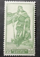 Belgique > 1909-1951 > 1941-51 > Neufs  N° 735 * - Neufs