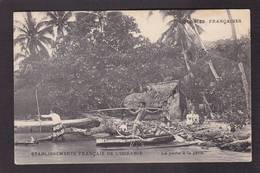 CPA Tahiti Océanie Océania Polynésie Non Circulé - Tahiti