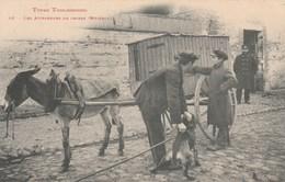 CPA - Les Attrapeurs De Chiens ( Fourrière ) - Toulouse Avant 1905 - Autres