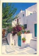 GRECE POST CARD  (FEB20871) - Grecia