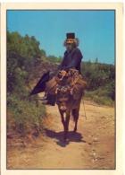 GRECE POST CARD  (FEB20874) - Grecia