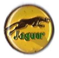 JAGUAR - J1 - LOGO - Verso : SM - Jaguar