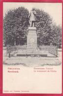 CPA RUSSIE  SMOLENSK  Le Monument De Glinka - Russie