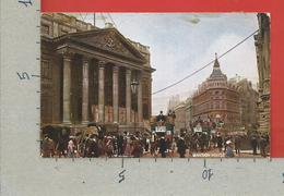CARTOLINA NV REGNO UNITO - LONDON - Mansion House - 9 X 14 - London