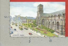 CARTOLINA NV REGNO UNITO - NETHERGATE - Dundee - 9 X 14 - Angus