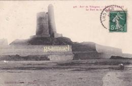 D 50 - Arrt De Valognes Saint Vaast Le Fort De La Hougue - Île Tatihou 1910 - Saint Vaast La Hougue