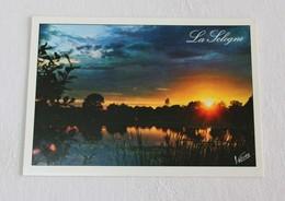 Carte Postale Sologne - France
