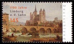 ALLEMAGNE ALEMANIA GERMANY DEUTSCHLAND BUND 2010 LIMBURG AN DER LAHN MNH MI 2773 YT 2598 SC 2558 SG 3638 - Unused Stamps