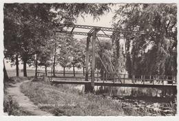 Borculo, Ophaalbrug Over De Berkel - Netherlands