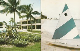 Grand Bahama Hotel And Country Club, West End, Grand Bahama Island, Bahamas - Bahamas
