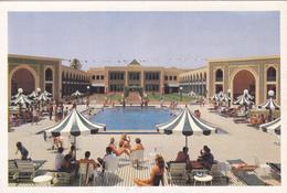 AFRIQUE,AFRICA,AFRIKA,MAGHREB,TUNISIE,TUNISIA,MAHDIA,PORTE DU SAHEL,HOTEL,PISCINE - Tunisia