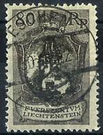 Liechtenstein Nº 58 Usado. Cat.70€ - Usati