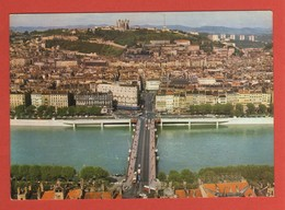 CP 69 LYON    267  Pont Lafayette - Other
