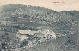 HOTONNES - LE MOULIN - France