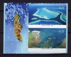 AUSTRALIE Australia 2013 Corail Reef Adhes. MNH ** - 2010-... Elizabeth II