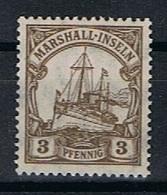 Marshalleilanden Y/T 25A (**) - Colonie: Marshall
