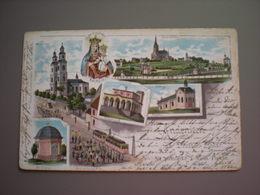 NIEM-PIEKAR - ANDENKEN AN DEUTSCH PIEKAR - LITHO 1900 - Polen