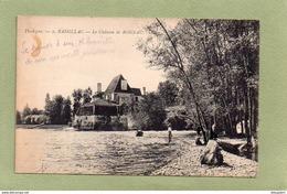 BASSILLAC  CHATEAU DE ROGNAC - France