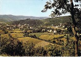 34 - Lamalou Les Bains - Vue Générale - Lamalou Les Bains