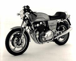 Laverda Jota1000 +-20cm*14cm Moto MOTOCROSS MOTORCYCLE Douglas J Jackson Archive Of Motorcycles - Other