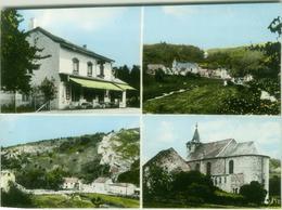 BELGIUM - RESTAURANT DES MONTAGNES - PROP. FAUTRE - SOSOYE  - EDIZ. DE MARIO / YVOIR - 1960s (BG7683) - België