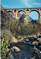 34 - Pégairolles - Le Pont Sur La Lergue - France