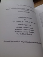 From Chuckfield To Camden Town FRANCES STENLAKE 1999 - Beaux-Arts