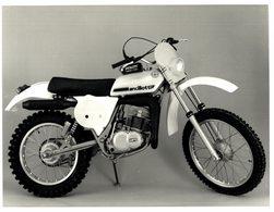 Accillotti +-23cm*17cm Moto MOTOCROSS MOTORCYCLE Douglas J Jackson Archive Of Motorcycles - Photographs