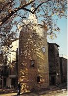34 - Saint Martin De Londres - La Tour De L'Horloge - Frankreich