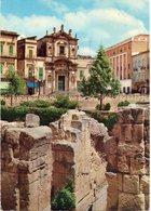 Lecce - Anfiteatro Romano - Fg Vg ( - Lecce