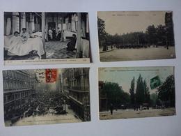 BEAU LOT DE 50 CPA , VOIR SCAN - Postcards