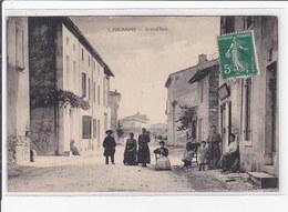 PALAMINY : La Grand'rue - Très Bon état - Frankrijk