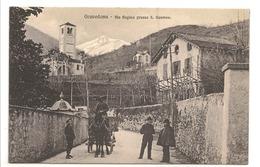 GRADEVONA - VIA REGINA PRESSO S. GUSMEO - Como