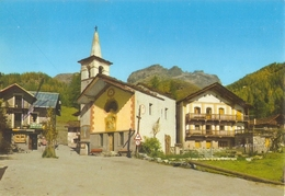 449/FG/20 - ST. JACQUES (AYAS AOSTA) - LA PIAZZA - Italia