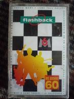 M6 Flashback: Les Années 60/ Cassette Audio-K7 EM 780 412-4 - Audiokassetten