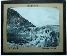 MÄRJELENSEE- SUISSE - Glass Slides