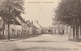 Coyolles  ( Place De Coyolles) - Sonstige Gemeinden