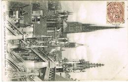 108I SEUL SUR CPA ROUEN - 1900-29 Blanc