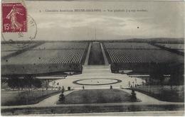 55   Cimetiere Americain Meuse-argonne  Vue Generale - Other Municipalities