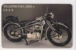 TK 22239 USA - Prepaid - Motorräder