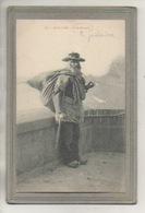 CPA - (03) - MOULINS - Mots Clés: Judaisme, Judaïca, Juif Errant - En 1915 - Moulins
