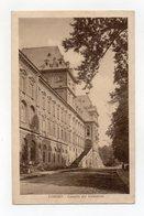 Torino - Castello Del Valentino - Viaggiata Nel 1925 - (FDC20012) - Castello Del Valentino